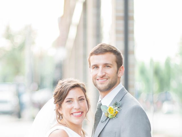 Michael and Claire's Wedding in Covington, Kentucky 79