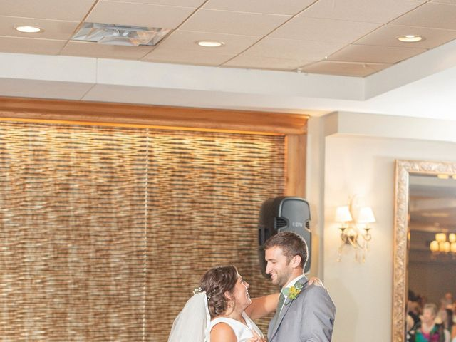 Michael and Claire's Wedding in Covington, Kentucky 82