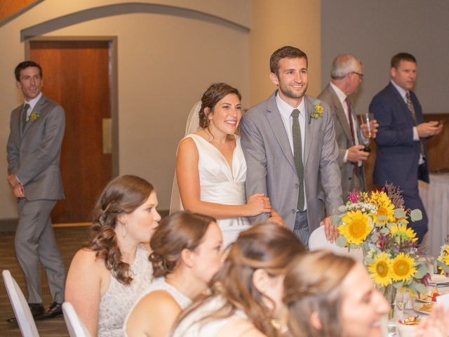 Michael and Claire's Wedding in Covington, Kentucky 83