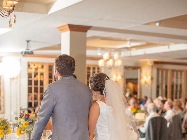 Michael and Claire's Wedding in Covington, Kentucky 84