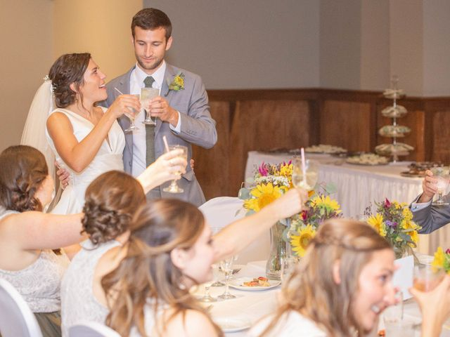 Michael and Claire's Wedding in Covington, Kentucky 85