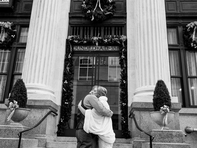 Jason and Katie's Wedding in Allentown, Pennsylvania 9