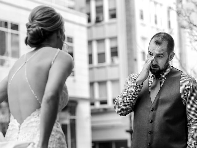Jason and Katie's Wedding in Allentown, Pennsylvania 10