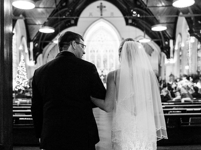 Jason and Katie's Wedding in Allentown, Pennsylvania 20
