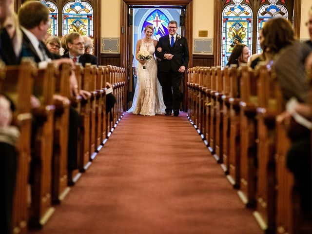 Jason and Katie's Wedding in Allentown, Pennsylvania 21