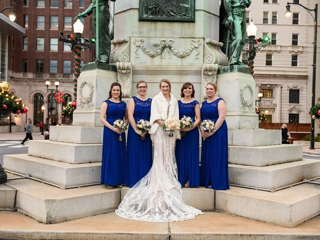 Jason and Katie's Wedding in Allentown, Pennsylvania 30