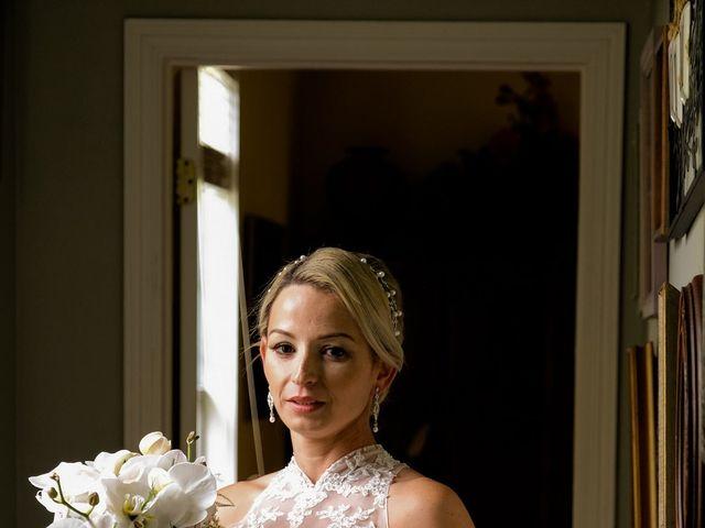 Josh and Fernanda's Wedding in Spring, Texas 7