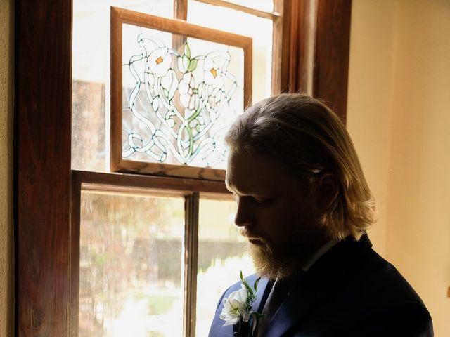 Josh and Fernanda's Wedding in Spring, Texas 10