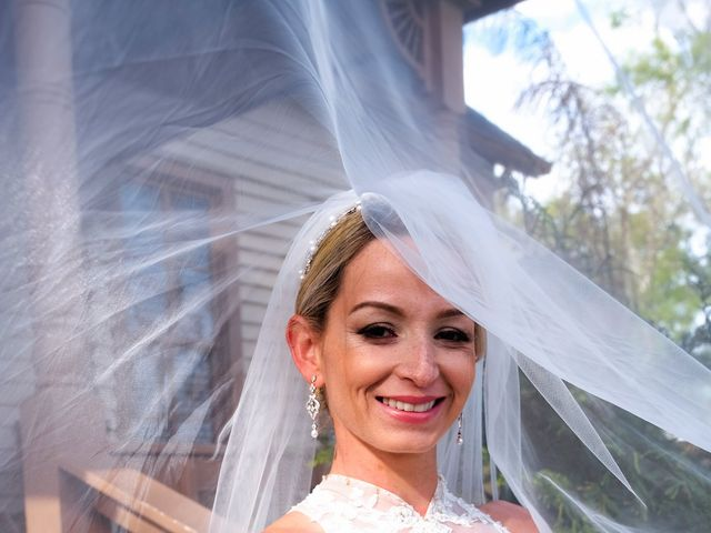 Josh and Fernanda's Wedding in Spring, Texas 18