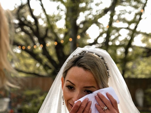 Josh and Fernanda's Wedding in Spring, Texas 21