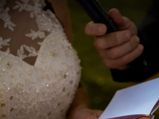 Josh and Fernanda's Wedding in Spring, Texas 23