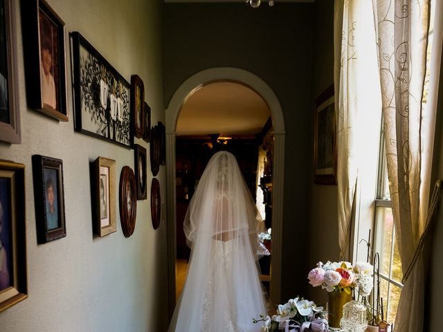 Josh and Fernanda's Wedding in Spring, Texas 24