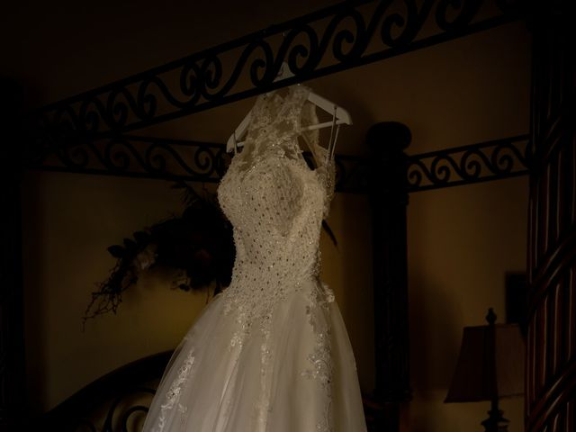 Josh and Fernanda's Wedding in Spring, Texas 36