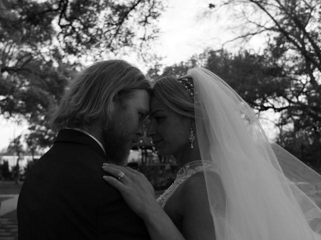 Josh and Fernanda's Wedding in Spring, Texas 37