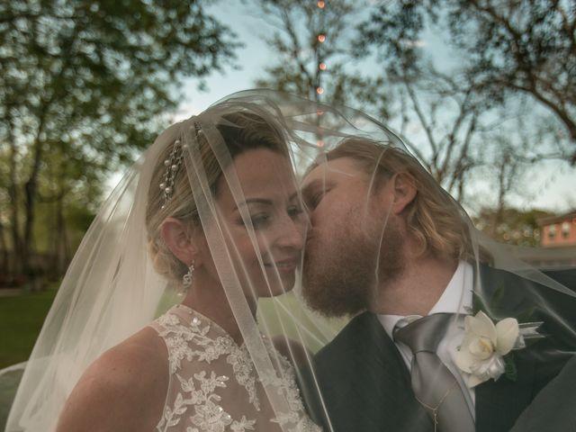 Josh and Fernanda's Wedding in Spring, Texas 38