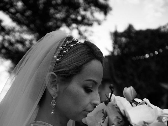 Josh and Fernanda's Wedding in Spring, Texas 39