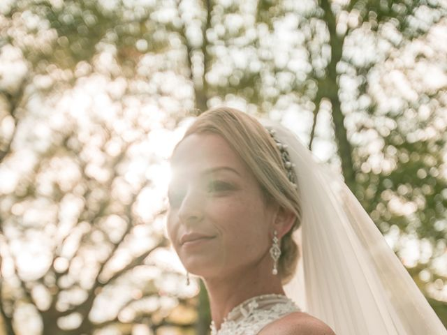Josh and Fernanda's Wedding in Spring, Texas 40