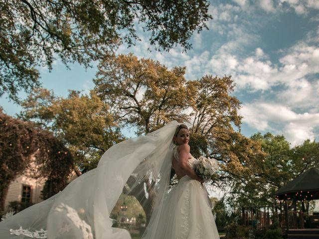 Josh and Fernanda's Wedding in Spring, Texas 1