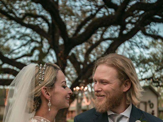 Josh and Fernanda's Wedding in Spring, Texas 42