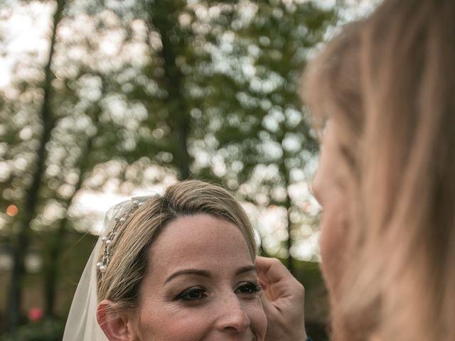 Josh and Fernanda's Wedding in Spring, Texas 43