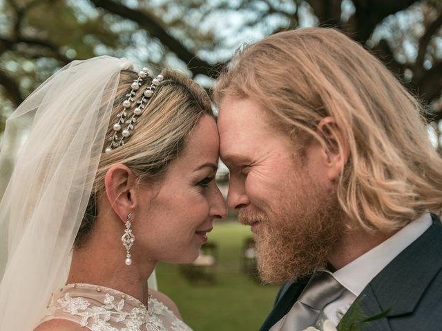 Josh and Fernanda's Wedding in Spring, Texas 45