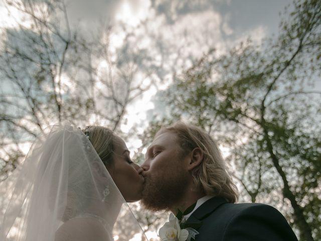 Josh and Fernanda's Wedding in Spring, Texas 46