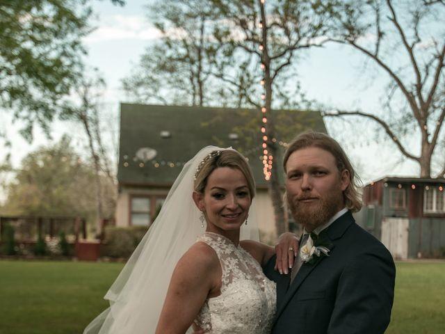 Josh and Fernanda's Wedding in Spring, Texas 47
