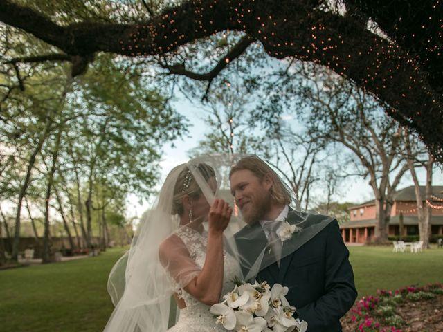 Josh and Fernanda's Wedding in Spring, Texas 48