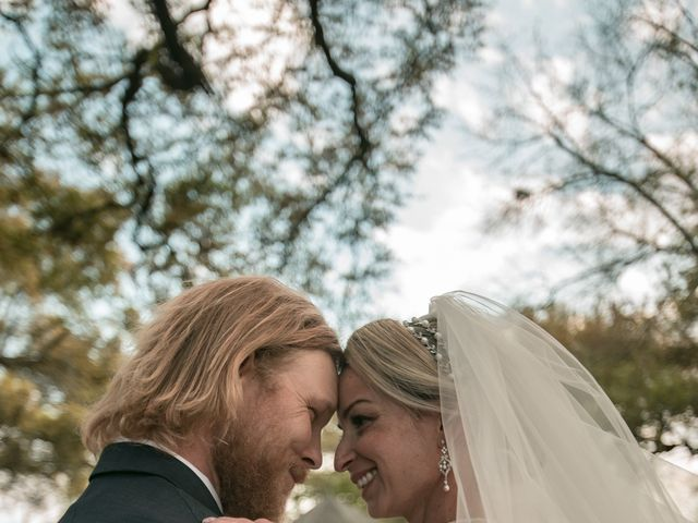 Josh and Fernanda's Wedding in Spring, Texas 2