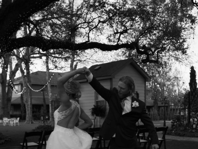 Josh and Fernanda's Wedding in Spring, Texas 50