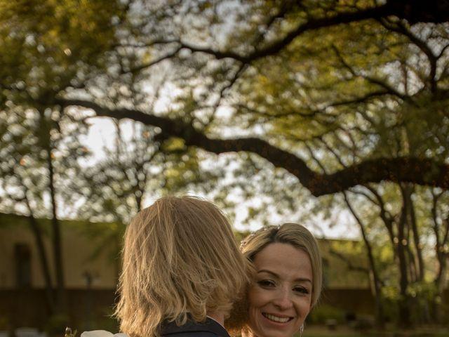 Josh and Fernanda's Wedding in Spring, Texas 51