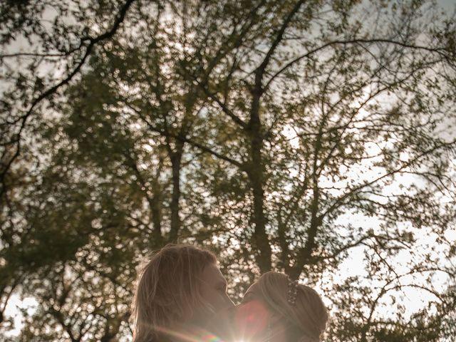 Josh and Fernanda's Wedding in Spring, Texas 52