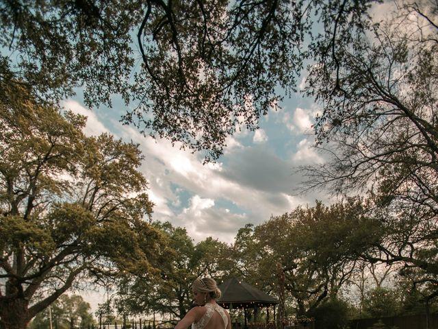 Josh and Fernanda's Wedding in Spring, Texas 55
