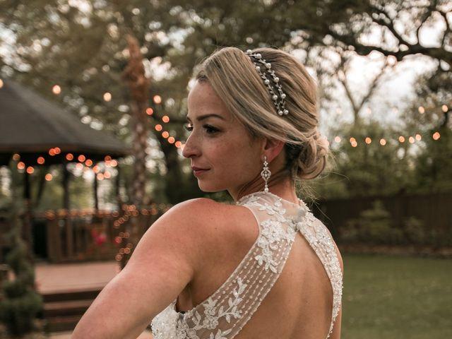 Josh and Fernanda's Wedding in Spring, Texas 57