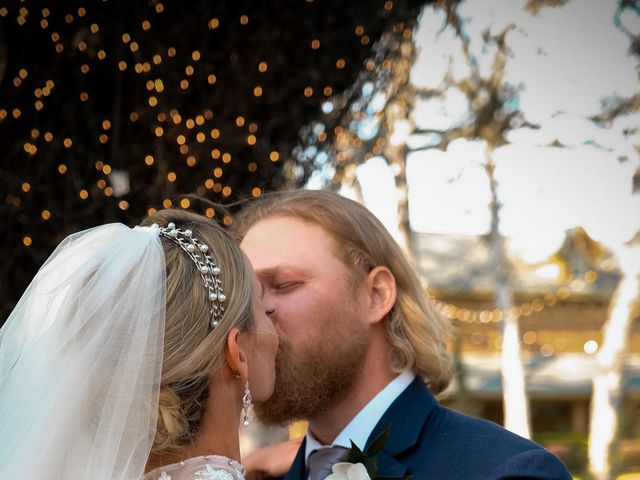 Josh and Fernanda's Wedding in Spring, Texas 59