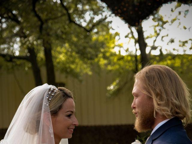 Josh and Fernanda's Wedding in Spring, Texas 61