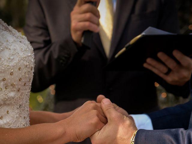 Josh and Fernanda's Wedding in Spring, Texas 62