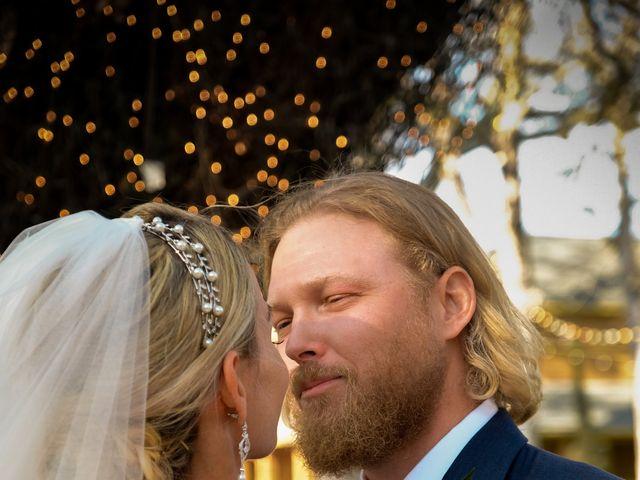 Josh and Fernanda's Wedding in Spring, Texas 64