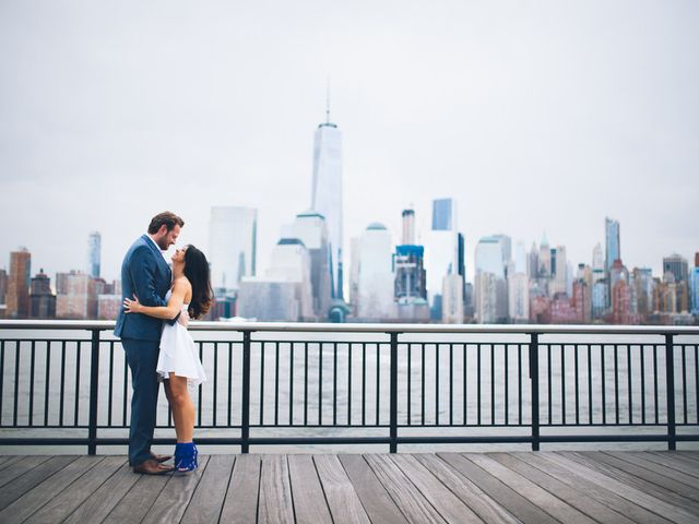 Evelien and Kevin's Wedding in New York, New York 6
