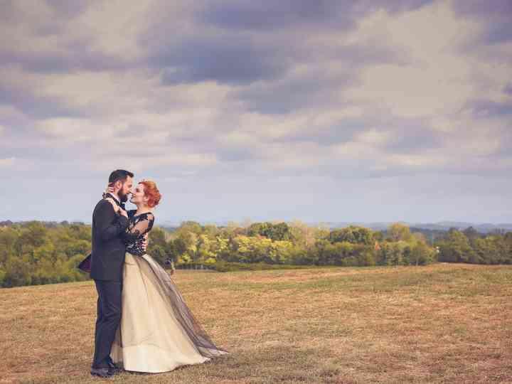 The wedding of Sebastian and Whitney