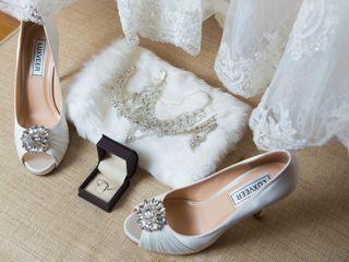 The wedding of Ahmad and Radia 1
