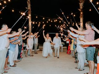 The wedding of Katy and Chris 3