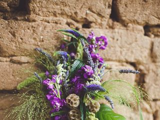 Rebecca and Bud's Wedding in Mora, New Mexico 5