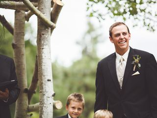 Rebecca and Bud's Wedding in Mora, New Mexico 16