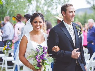 Rebecca and Bud's Wedding in Mora, New Mexico 20