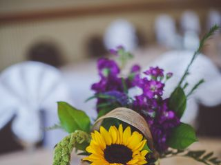 Rebecca and Bud's Wedding in Mora, New Mexico 23