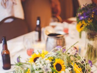 Rebecca and Bud's Wedding in Mora, New Mexico 24