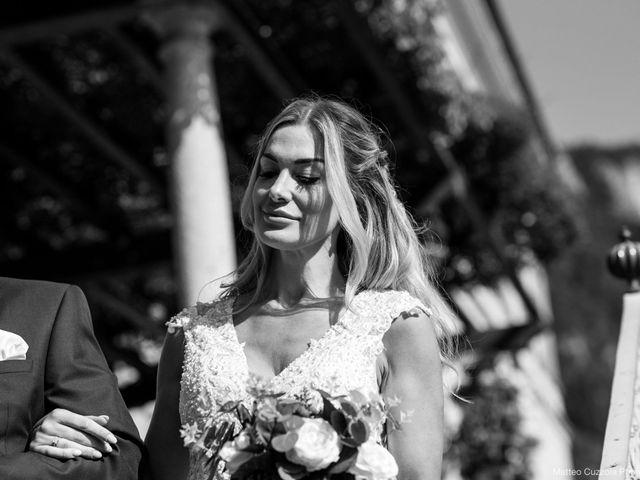 Ben and Monika's Wedding in Milan, Italy 7