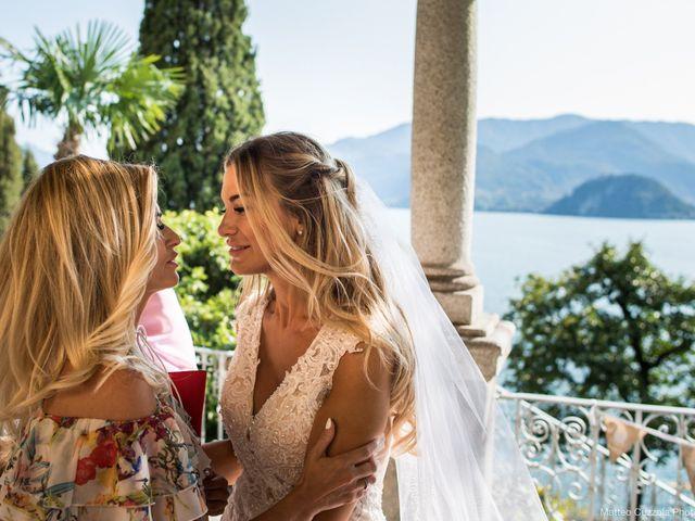 Ben and Monika's Wedding in Milan, Italy 36