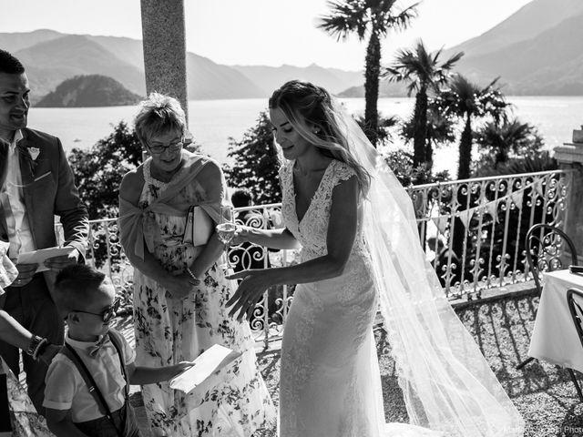 Ben and Monika's Wedding in Milan, Italy 39